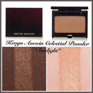 ⭐️Kevyn Aucoin Celestial Powder shade Sunlight